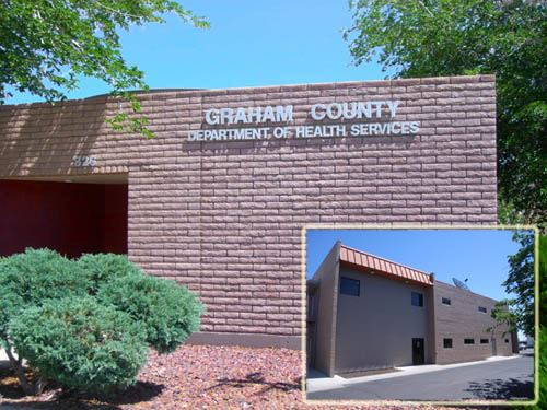 Graham County Health Department